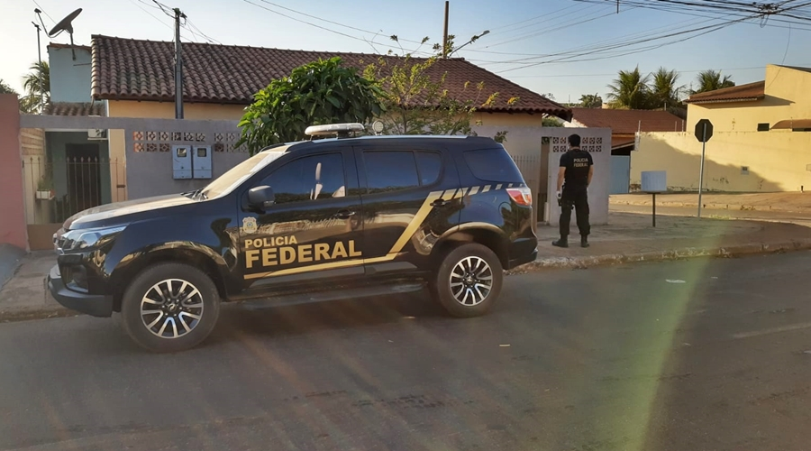 Imagem: b80ba6b2 530d 4929 b916 e8bd7c56a44f PF combate fraudes no Auxílio Emergencial em Rondonópolis