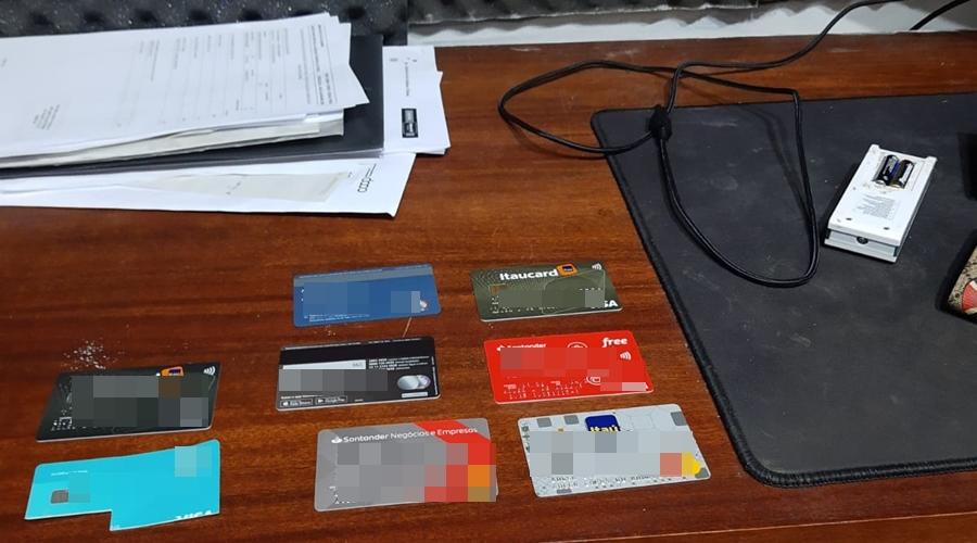 Imagem: da1c5c3a a3e3 4108 94e0 7e8067b9c14f PF combate fraudes no Auxílio Emergencial em Rondonópolis