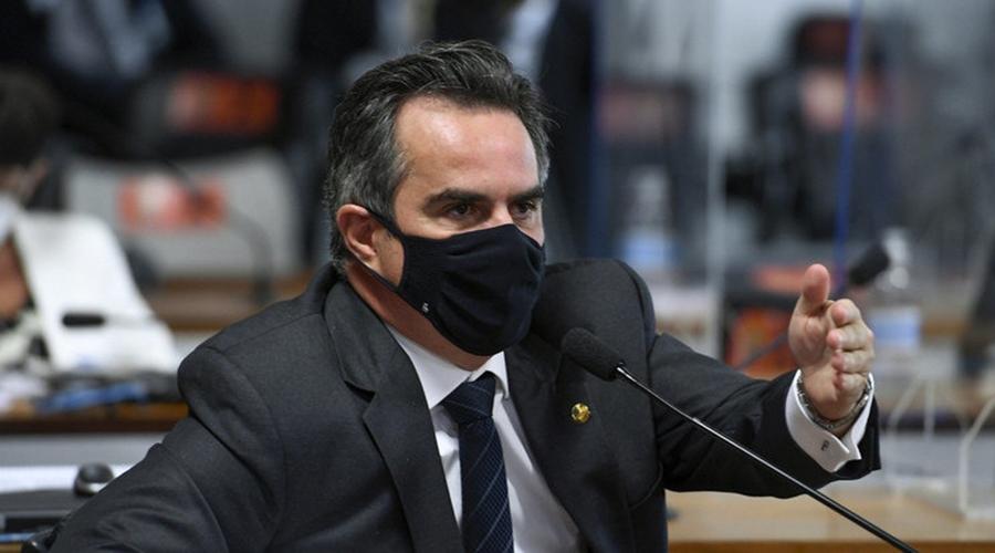 Imagem: divulgacao senador ciro nogueira 1500 14052021073107589 Bolsonaro sinaliza indicação de Ciro Nogueira na Casa Civil