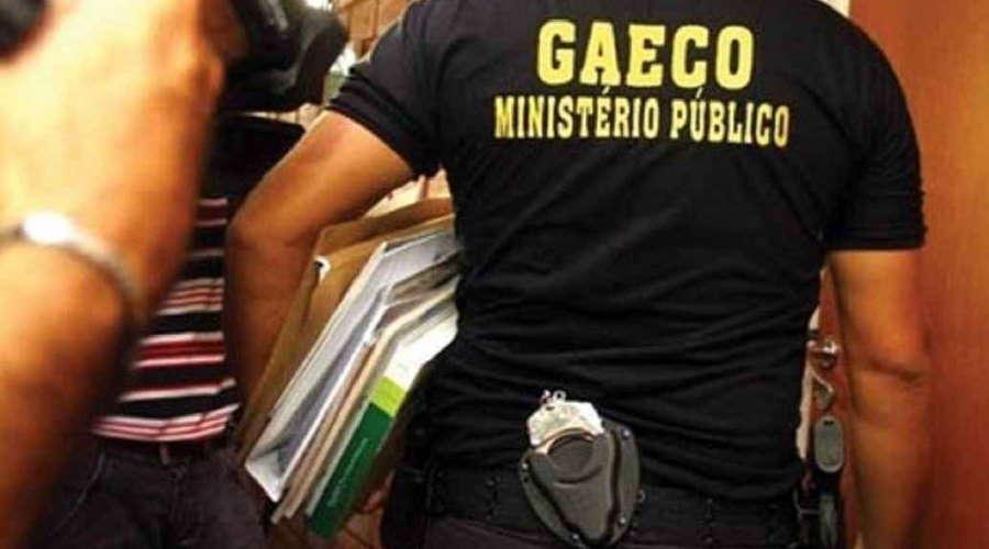 Imagem: gaeco mpf Gaeco denuncia 18 pessoas por esquema de falsificação de diplomas