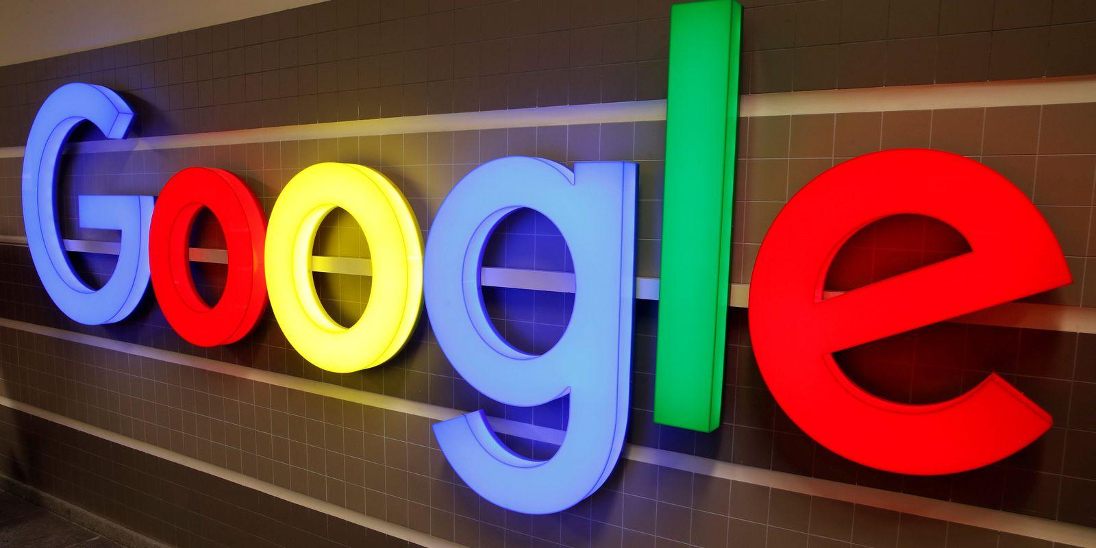 Imagem: google 1 Google movimenta R$ 67 bilhões no Brasil em 2020