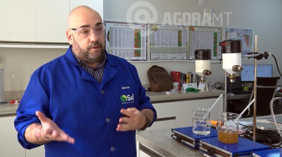 Imagem: marcelo hilario quimico Lavoura | Veja a importância da água durante a aplicação de defensivos