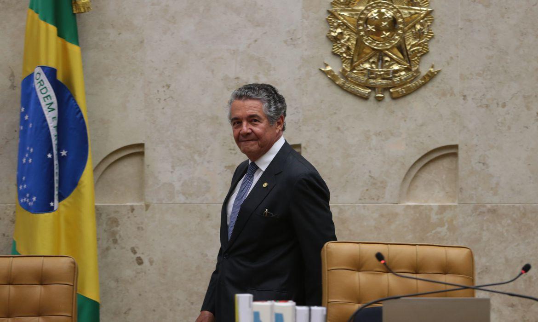 Imagem: ministro marco aurelio foto Saiba como funciona a escolha de um novo ministro do STF   Entendendo Direito 