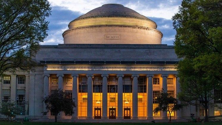 Imagem: mit massachusetts institute of technology Veja como estudar em universidades dos EUA sem sair de casa