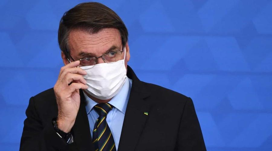 Imagem: naom 605d9a8121c38 Após alta, Bolsonaro sinaliza que poderá vetar fundo eleitoral de R$ 5,7 bi