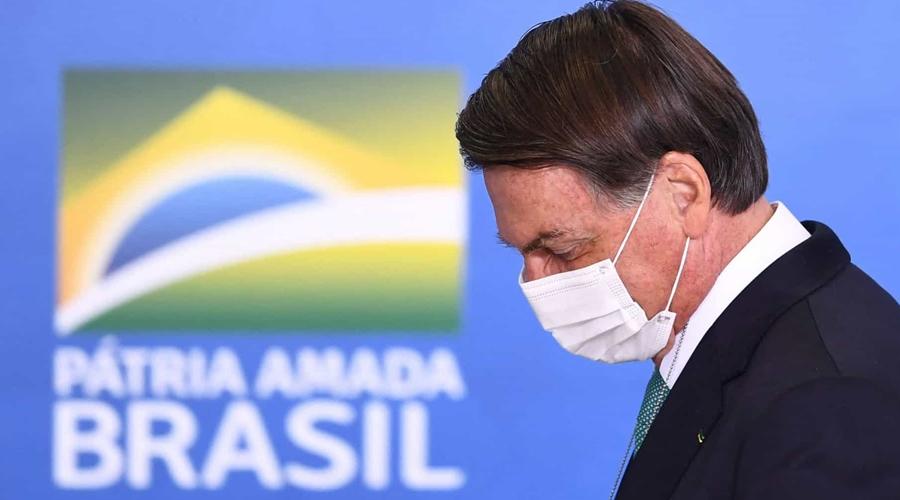 Imagem: naom 60c3d29e8eb2e Bolsonaro cogita desistir da eleição de 2022