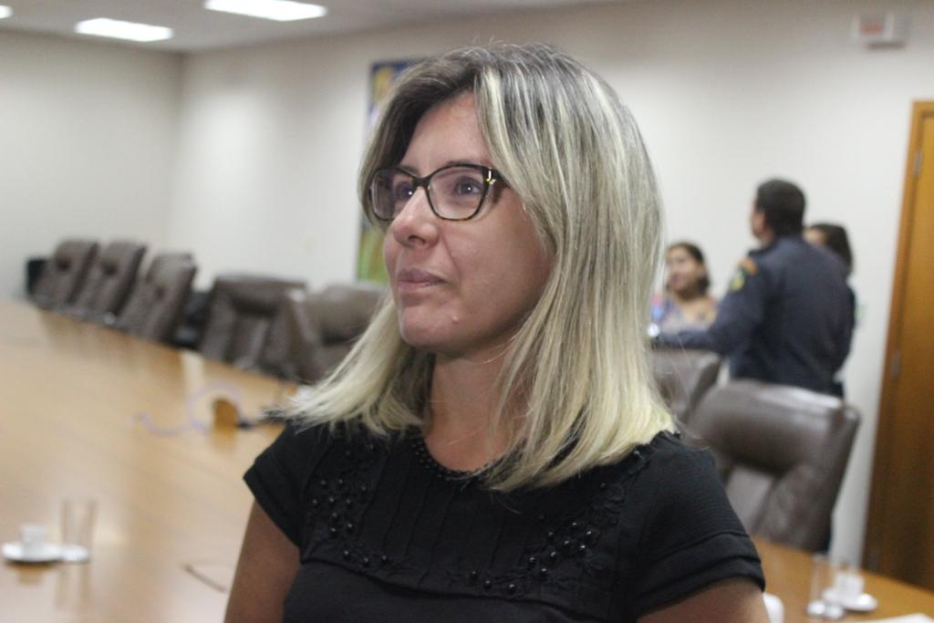 Imagem: presoab vg Presidente da subseção de VG quer eleição online na OAB-MT