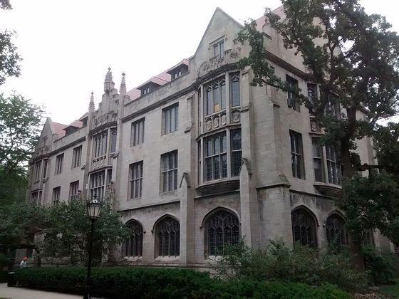 Imagem: universidade de chicago Veja como estudar em universidades dos EUA sem sair de casa