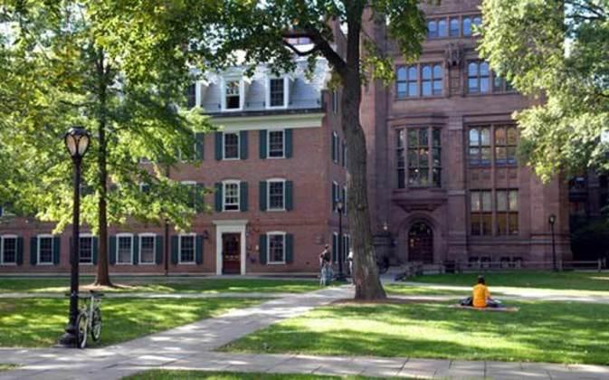Imagem: yale Veja como estudar em universidades dos EUA sem sair de casa