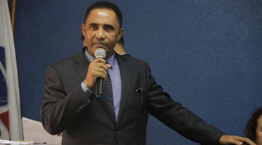 Imagem: Rhamice juiz Justiça suspende projeto que antecipa eleição na Câmara de Rondonópolis