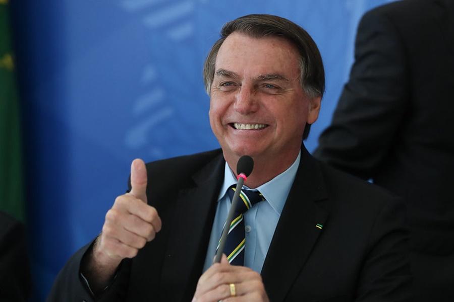 Imagem: bOLSONARO 'Teremos verdades' diz Bolsonaro após confirmar presença em evento da ONU
