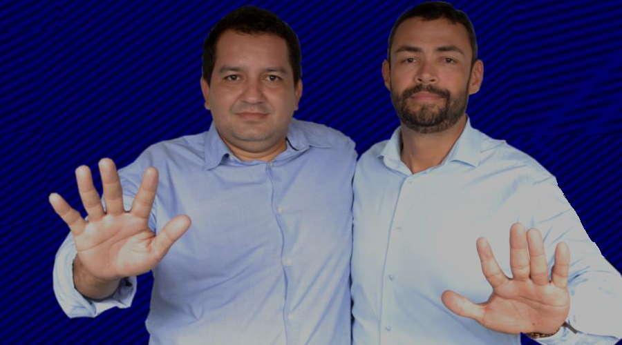 Imagem: diego acorizal Diego Taques vence eleição suplementar e é o novo prefeito de Acorizal
