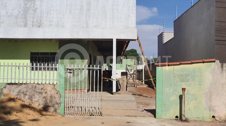 Imagem: homicidio tga.jpg22 Bandidos invadem construção e cortam cabeça da vítima na frente do pai