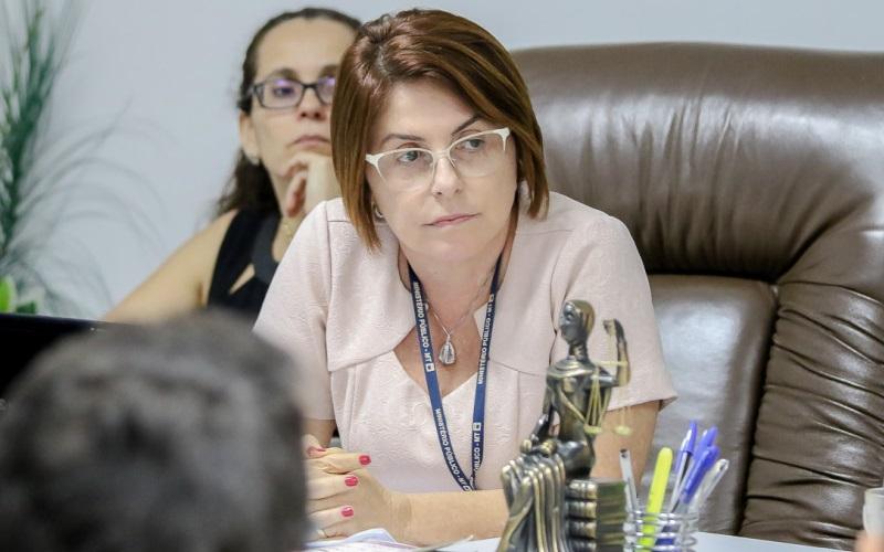 """Imagem: Bardusco Após suposta """"perseguição"""", CNMP investiga procuradores de MT"""
