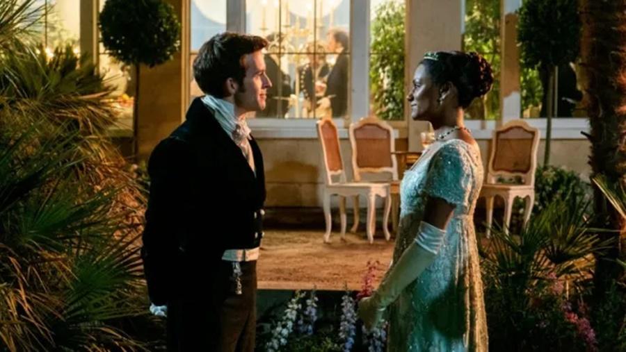 Imagem: Bridgerton Netflix libera imagens da 2ª temporada de Bridgerton