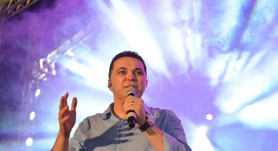 Imagem: O deputado Jalser Renier MP denuncia deputado do estado de Roraima por desvio milionário