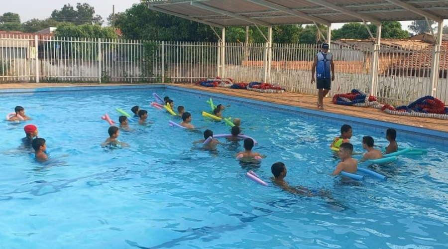 Imagem: aula hidroginastica Rondonópolis abre inscrições para aulas gratuitas de hidroginástica