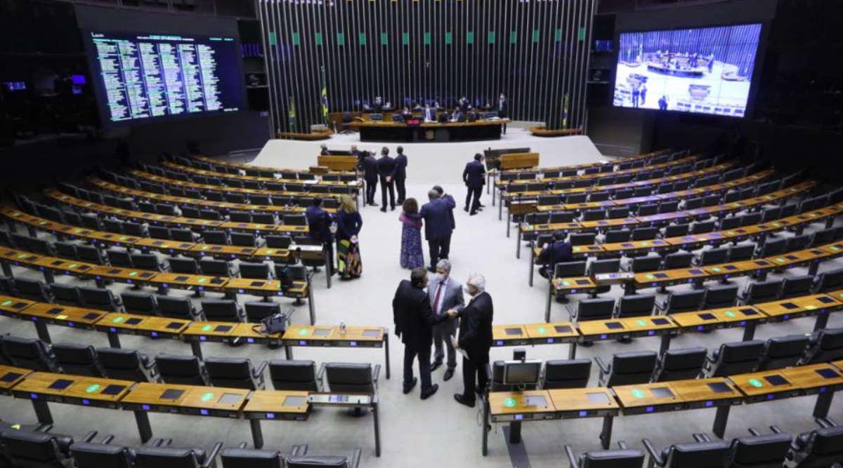 Imagem: camara deputados Lira cobra mudanças na Petrobras e defende 'fim da impunidade' no Ministério Público