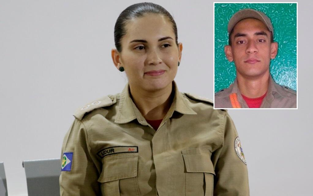 Imagem: claro ledur Conselho livra tenente do crime de tortura e a condena a um 1 de prisão por maus-tratos