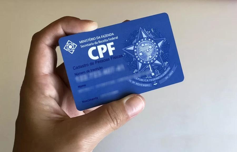 Imagem: cpf No Dia do Cliente, Associação Comercial de Cuiabá oferece consulta gratuita ao CPF