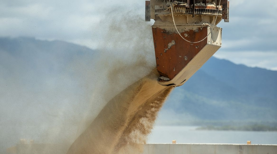 Imagem: Mato Grosso segue sendo destaque nacional na produção de soja, milho e algodão