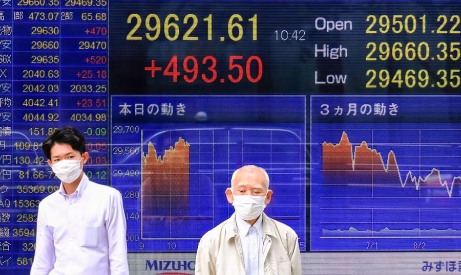 Imagem: idosos japao Japão tem 86 mil pessoas com mais de 100 anos