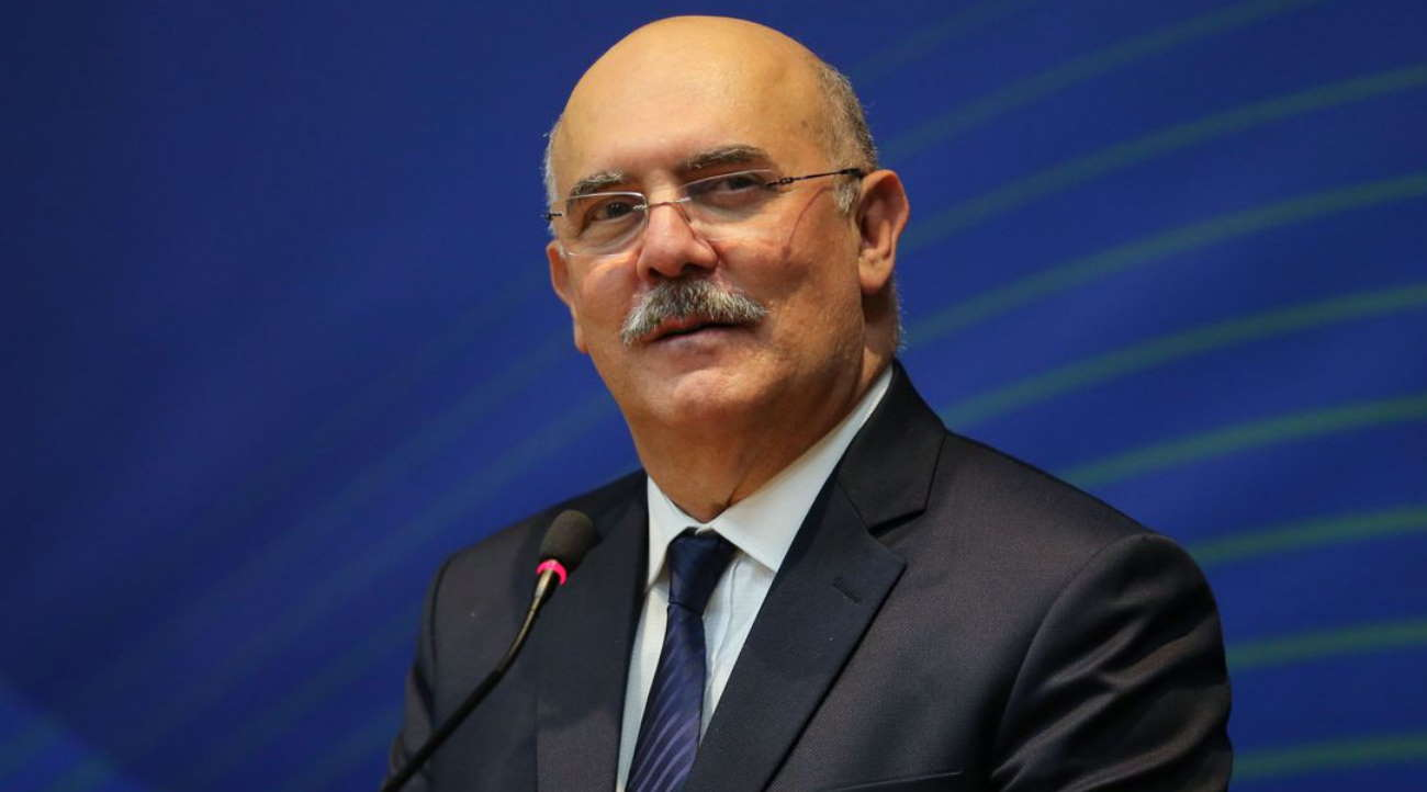 Imagem: ministro educacao Ministro da Educação visitará Mato Grosso e terá agenda em Rondonópolis