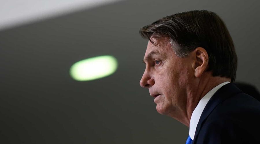 Imagem: naom 608274ac9d8db Bolsonaro agora descarta golpe, promete não melar eleições e defende urnas eletrônicas