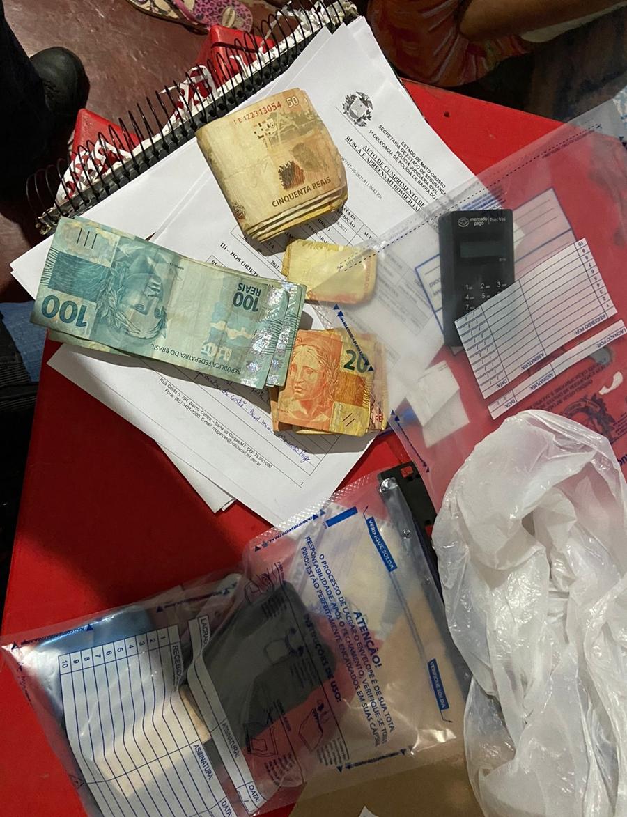 Imagem: op fechamento apreensao PC cumpre 48 mandados em operação contra organização criminosa
