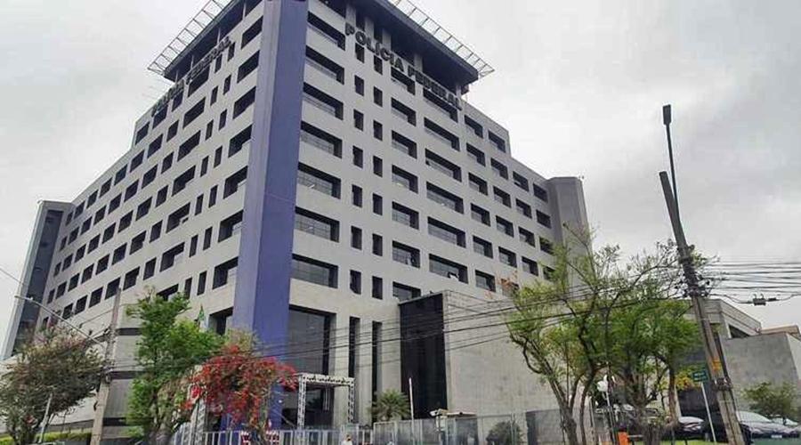 Imagem: sede da superintendencia da policia federal em sao paulo 17092021074300557 PF faz operação na sede da Precisa por contrato da vacina Covaxin