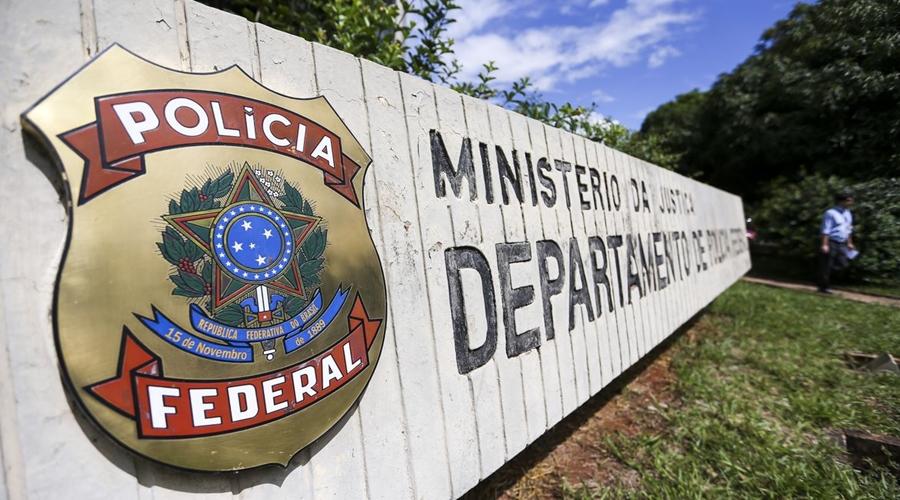 Imagem: sede da policia federal em brasilia0505202670 2 Operação da PF combate desvio de recursos em projetos de pesquisa