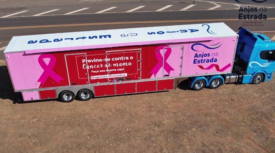 Imagem: 8514702c cdf8 408d 8be6 a25e40066e6f Mutirão de serviços para as mulheres terá exames e orientações de saúde