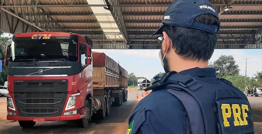 Imagem: Balanco PRF PRF encerra operação de feriado sem acidentes com vítimas fatais