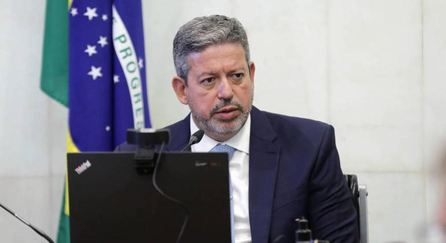 Imagem: Presidente da Camara Arthur Lira PP AL Lira cobra mudanças na Petrobras e defende 'fim da impunidade' no Ministério Público