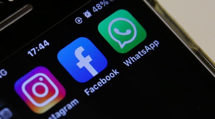 """Imagem: aplicativo 0410211422 """"Apagão"""" no Facebook foi erro interno e não ataque informático"""