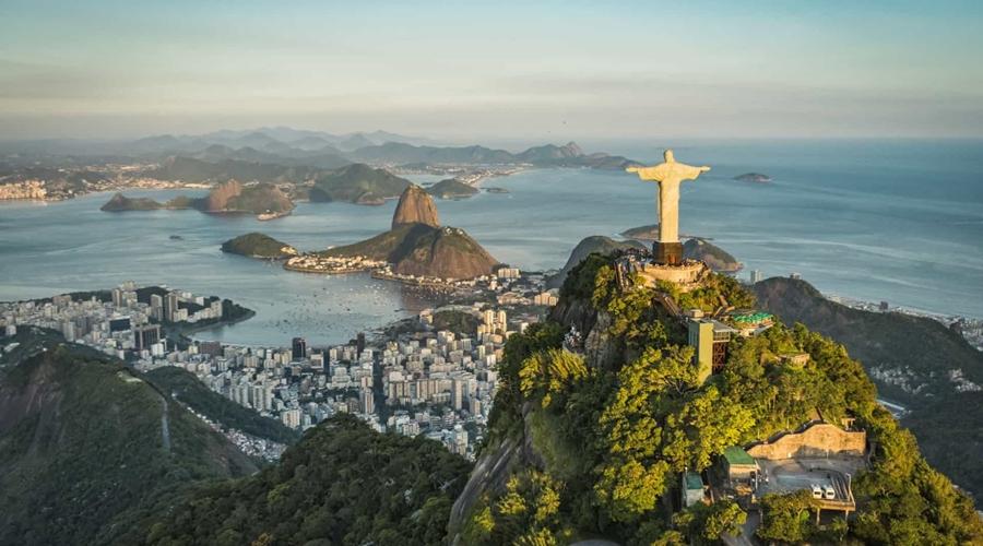 Imagem: naom 6163fe5e3eebd Aos 90, estátua do Cristo consolida seu impacto no turismo do Rio