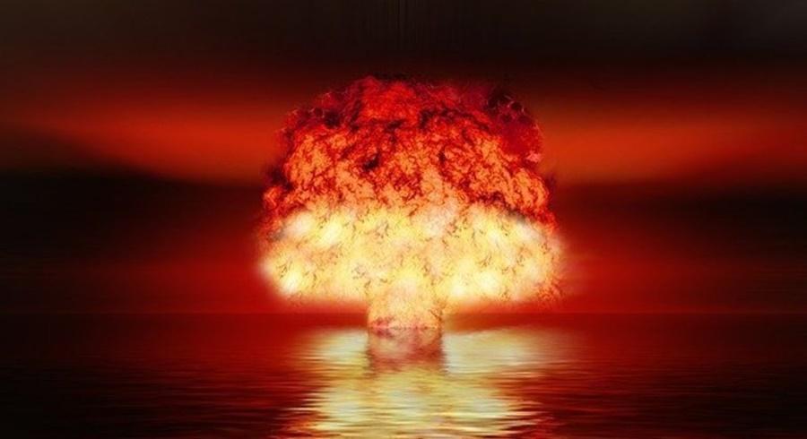 Imagem: nuclear Após censura de Trump, EUA revelam ter 3.750 ogivas nucleares